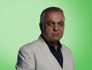 استاد عرب شاهی