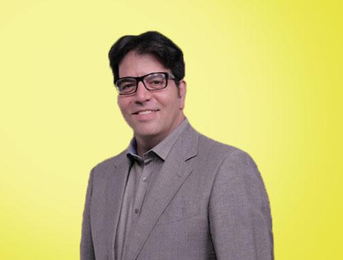استاد احمدنیا