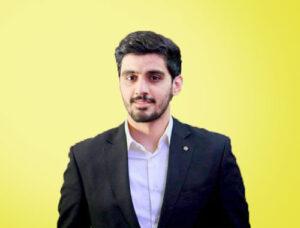 استاد عبدالله زاده