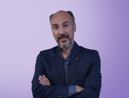استاد محمد زاده