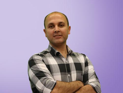 استاد اکبری